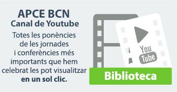 Canal Youtube APCEBCNMEDIA
