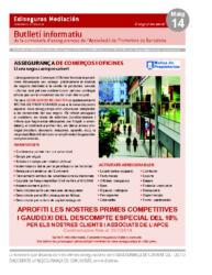 2014-05-04-Butlleti_Ediseguros_MAIG_2014_BCN