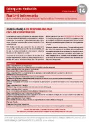 2014-03-03-Butlleti_Ediseguros_MARÇ_2014_BCN