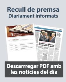 Descarrega PDF amb totes les notícies