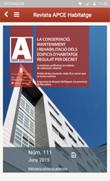 APCE BCN APP > APCE.Habitatge