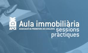 Propostes d'Altamira al sector immobiliari de Catalunya