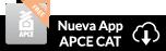 Nueva App APCE CAT