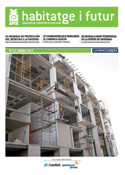 Suplemento Habitatge i Futur