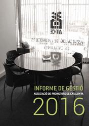 Informe de Gestió